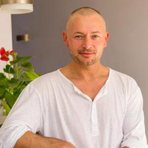 Andreas Rudolph