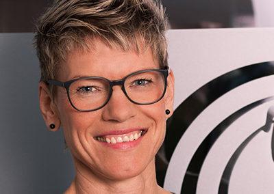 Carmen Döscher - Physiotherapeutin / Heilpraktikerin (sektoral)