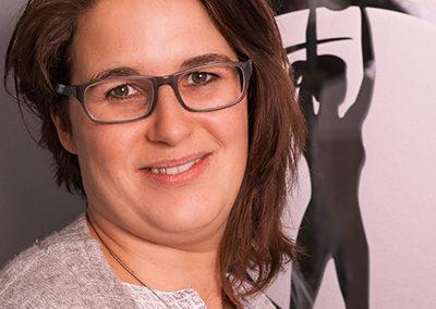 Simone Flögel - Praxismanagement