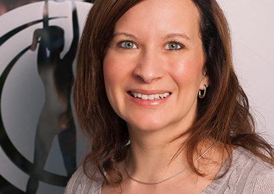 Sylvia Henning - Physiotherapeutin