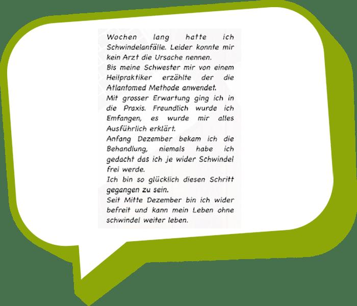 Atlasbehandlung,Atlastherapie,Atlaskorrektur - Physiotherapie & Gesundheitzzentrum Norddeutschland, Ludwigslust